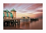 Penarth Pier Card